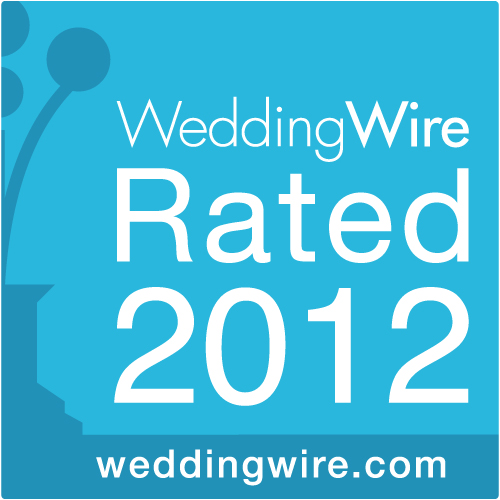 Elite Show Band- Wedding Wire Rated 2012
