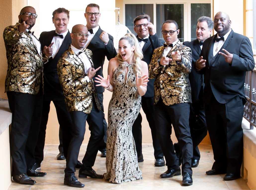 Florida wedding Band - www.eliteshowband.com