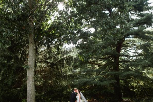 Fox Chapel Golf Club Elite Show Band NBCs Today Real Weddings