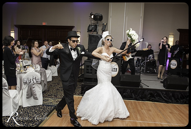 Top 20 Wedding Grand Entrance Songs 2016 Bridal Party: A Sheraton Station Square Wedding!