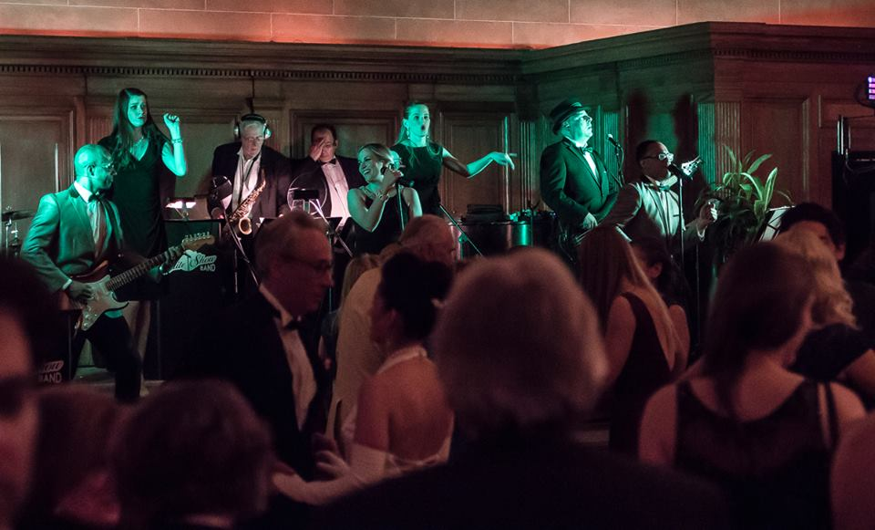 Party Band Pittsburgh, Live Band for Gala, Live Band for Corporate Event