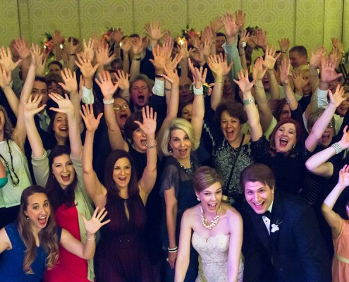 fairmont wedding and pittsburgh wedding band