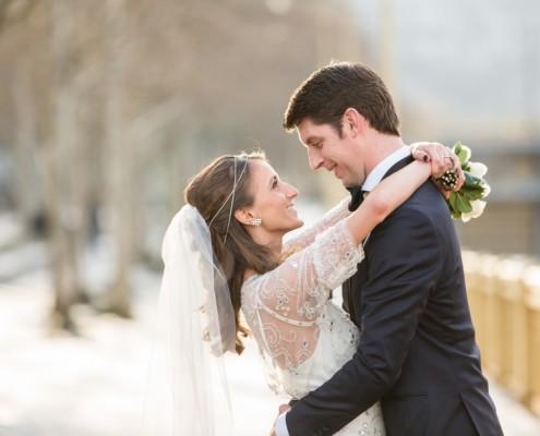 Wyndham Grand Pittsburgh Wedding