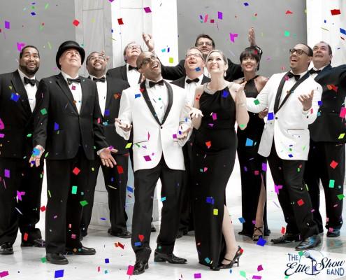Pittsburgh Wedding Band