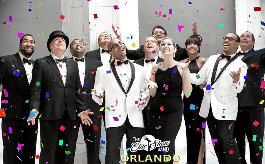 the elite show band orlando