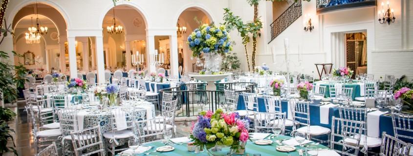 A Fox Chapel Wedding