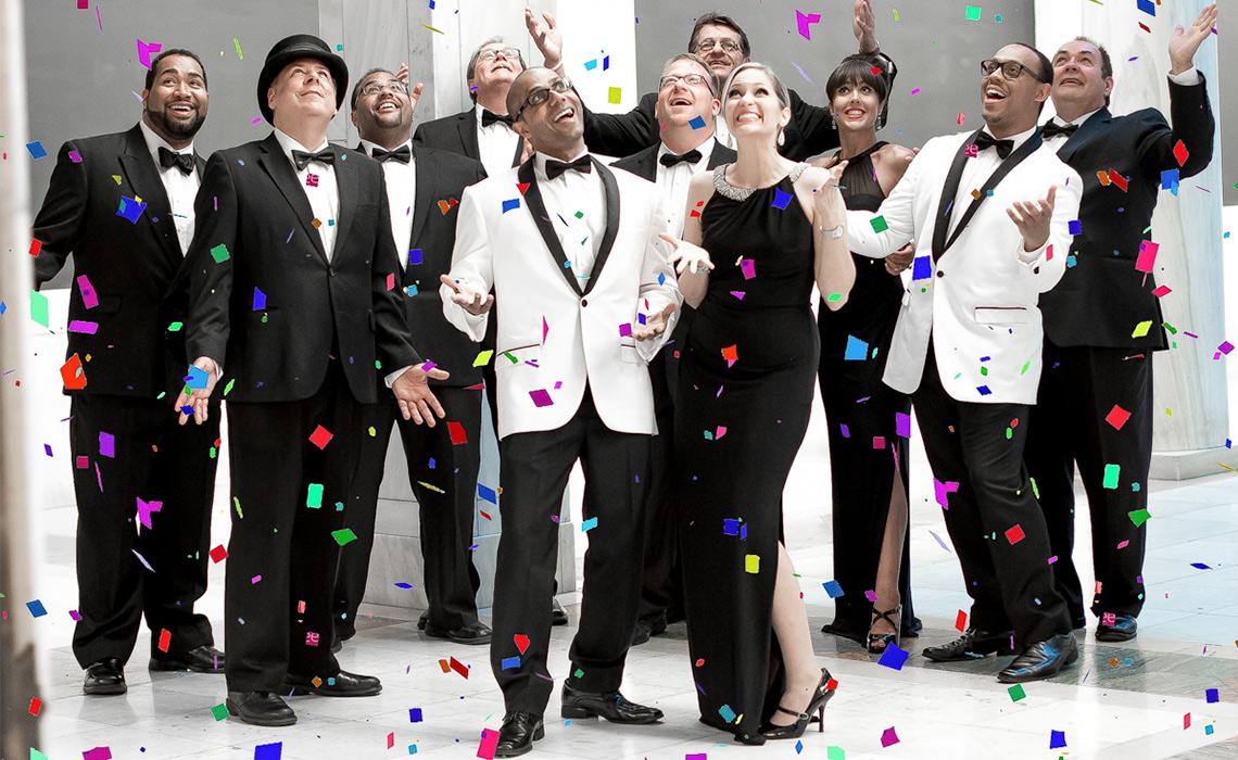 orlando wedding band - www.eliteshowband.com