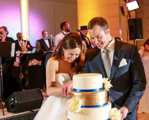Pittsburgh Wedding Band- Fairmont Pittsburgh