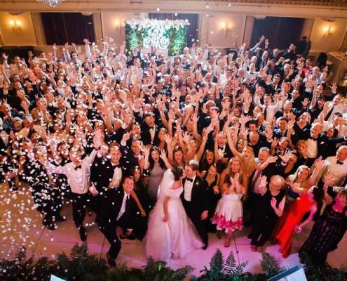 Orlando Wedding Band- Elite Show band