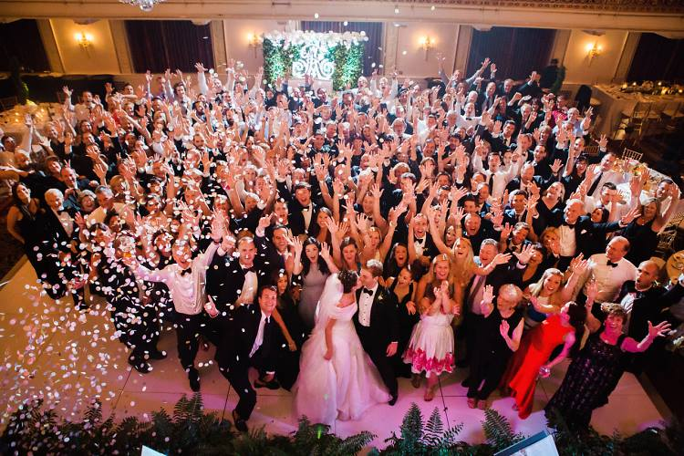 Omni Rancho Las Palmas Resort Weddings