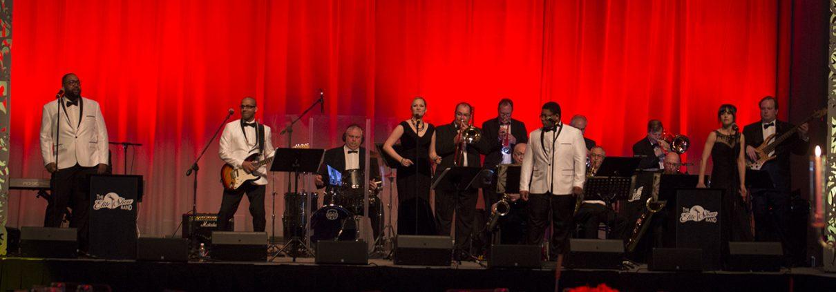 JDRF Gala Pittsburgh - The Elite Show Band