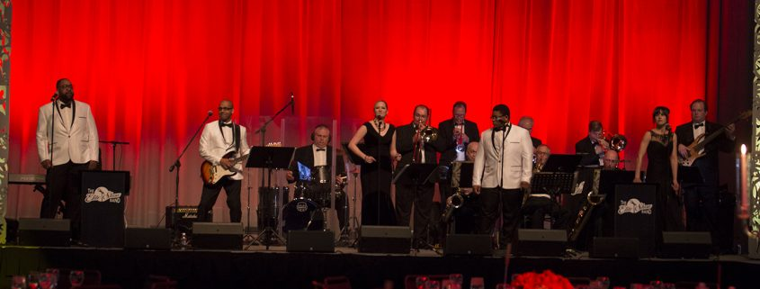 JDRF Gala Pittsburgh - The Elite Show Band