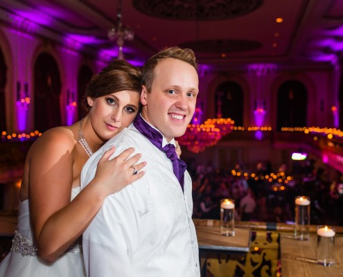 Omni William Penn Wedding - The Elite Show Band
