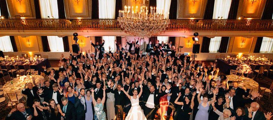 Pittsburgh Wedding Band Music