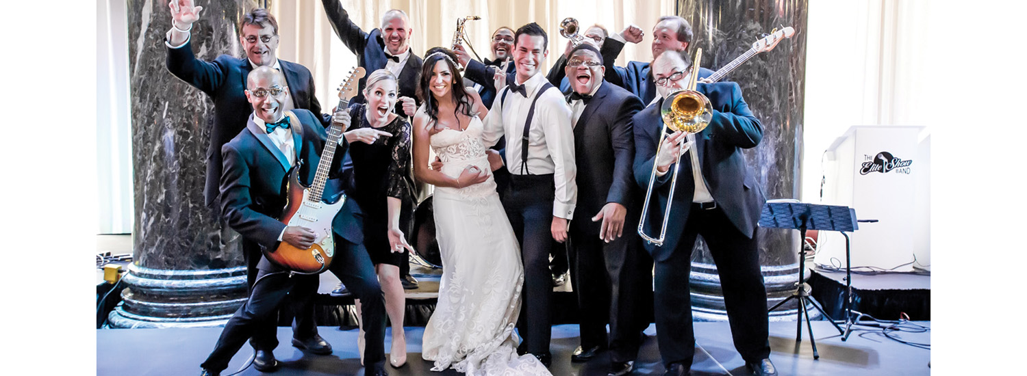 orlando wedding bands - elite show band