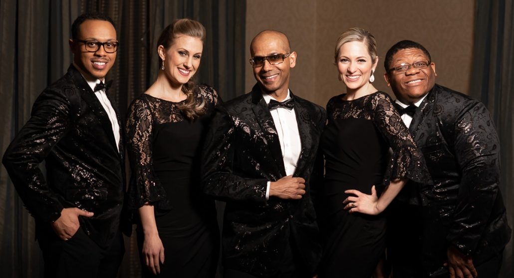 elite show band orlando wedding band