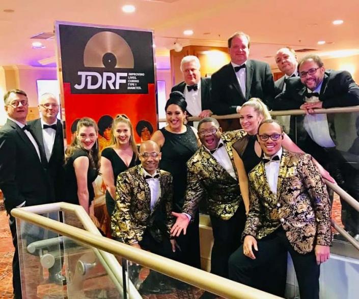 JDRF Gala