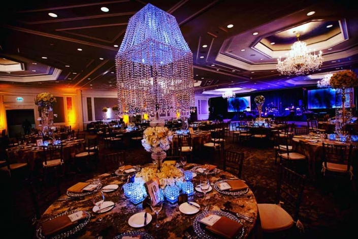 West Palm Beach Eau Resort Gala