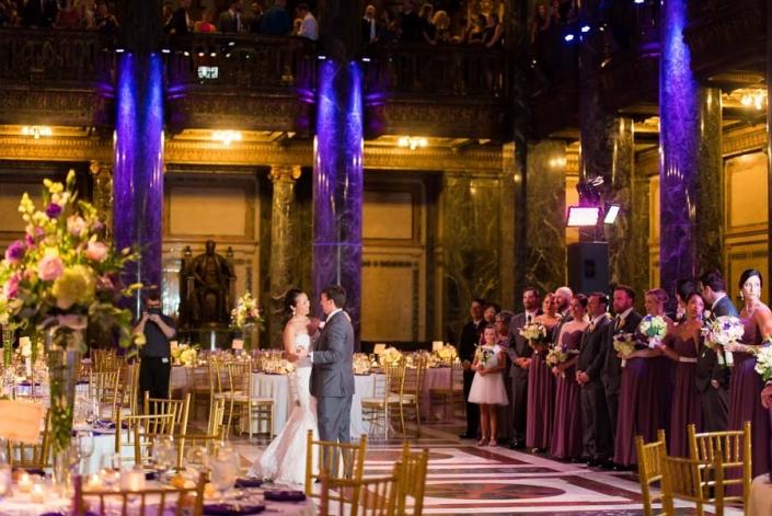 Orlando Museum Wedding