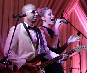 wedding band orlando - ebb
