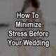 minimize stress - elite show band blog