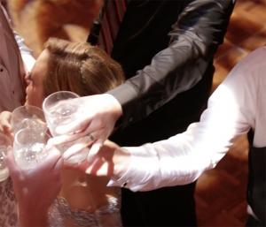 the elite show band weddings